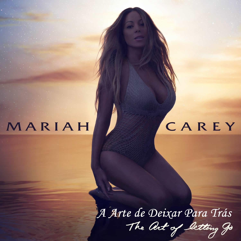 """Tradução de """"The Art of Letting Go"""", música de Mariah Carey"""
