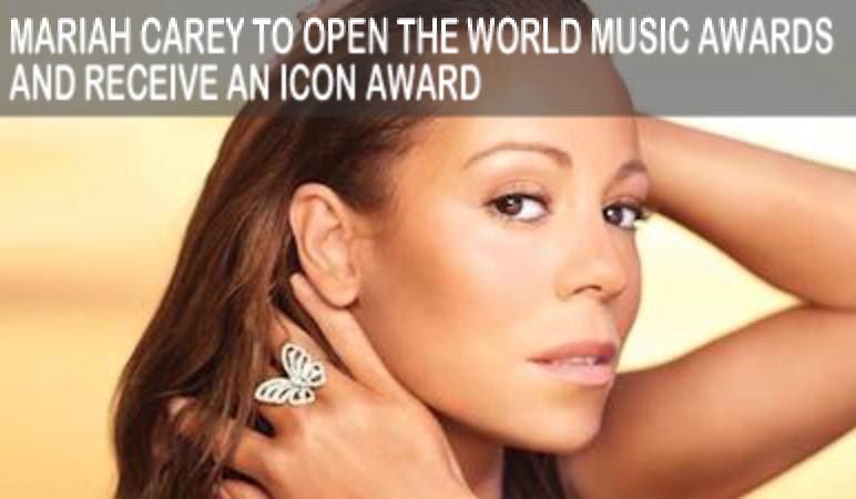 Mariah Carey World Music Awards 2014