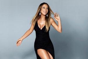 Mariah Carey pode trazer sua nova turnê para o Brasil
