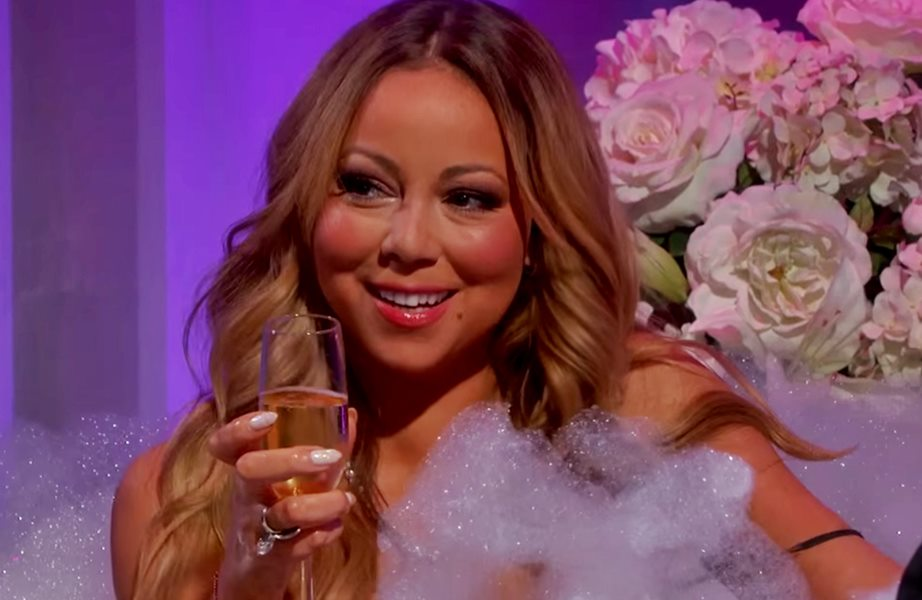 Mariah Carey no Brasil