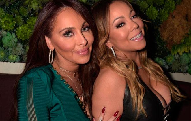 Mariah e Stella