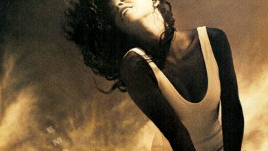 """Capa do álbum """"Emotions"""", de Mariah Carey"""
