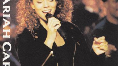 "Capa do álbum de Mariah Carey ""MTV Unplugged EP"""